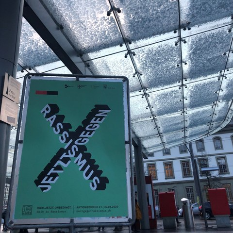 11.Bahnhofplatz. Vergrösserte Ansicht