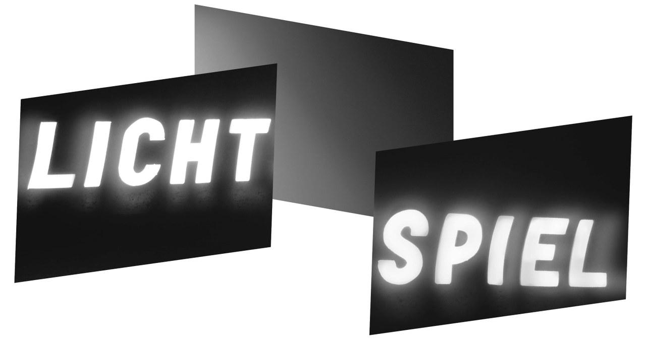 Logo Lichtspiel