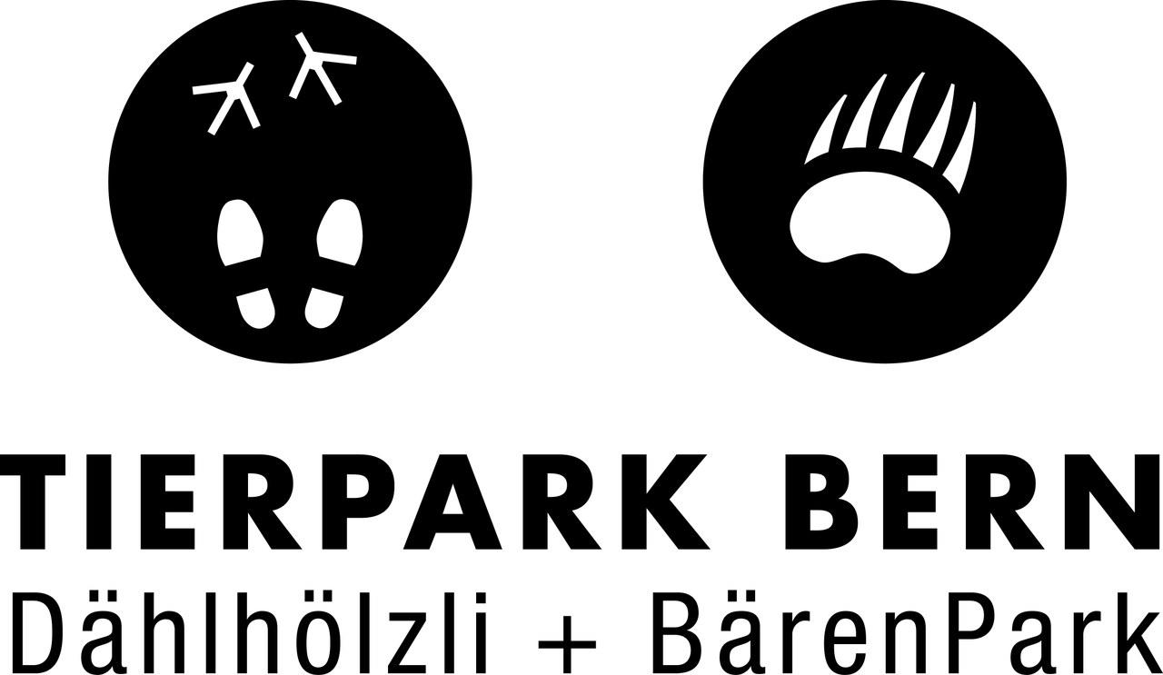 Logo Tierpark Bern