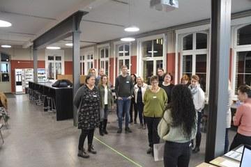 Workshop 1. Vergrösserte Ansicht