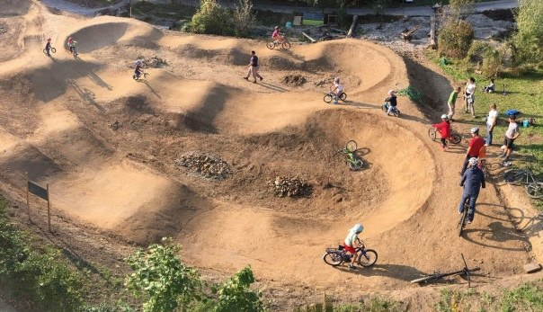 Velo-Pumptrack