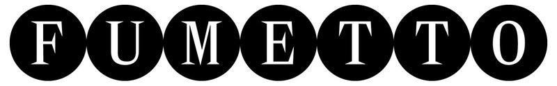 Logo Fumetto