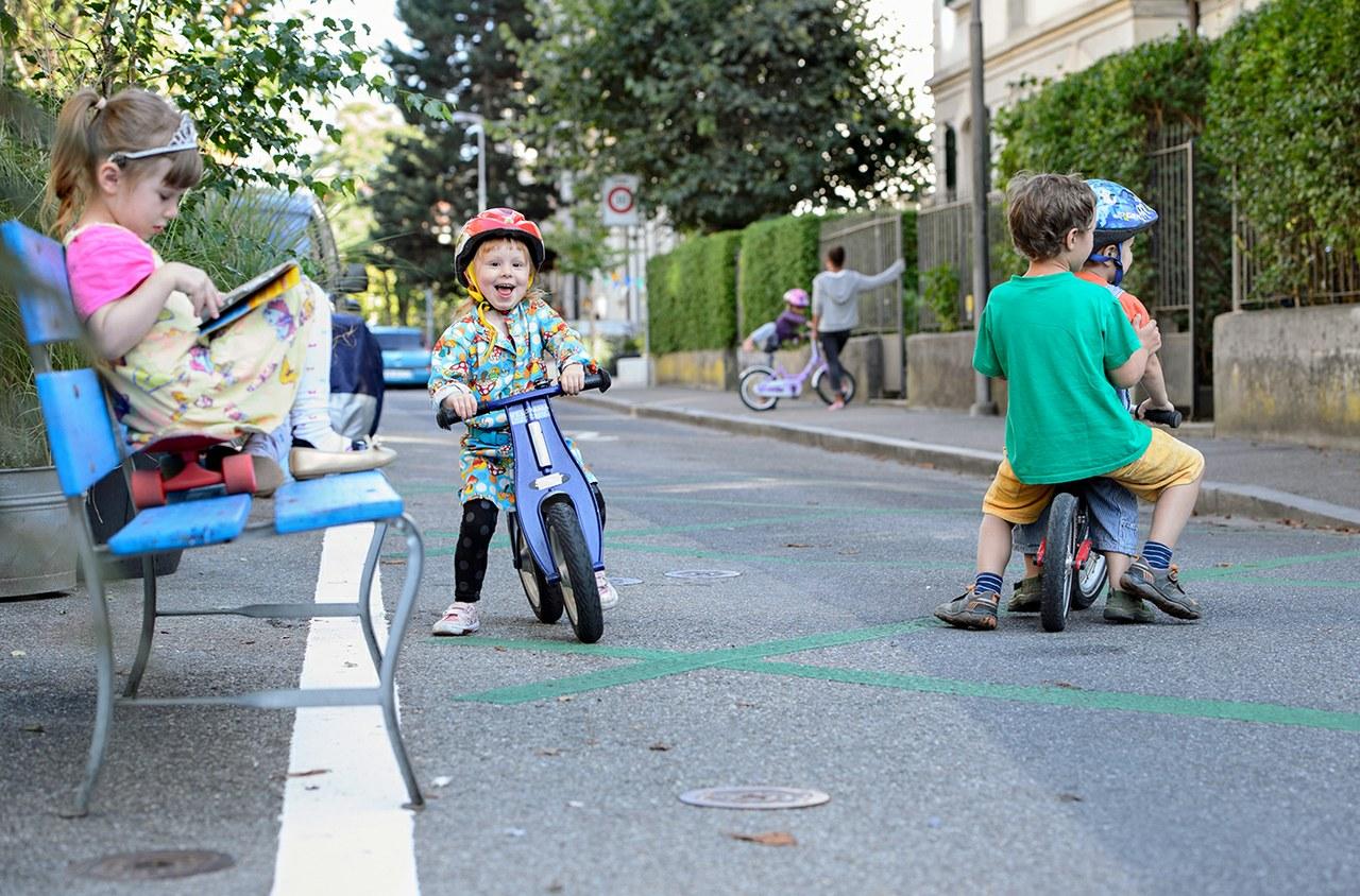 Bild Verkehrsschilder