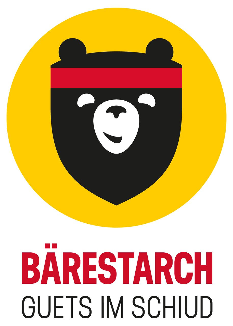 Logo BÄRESTARCH