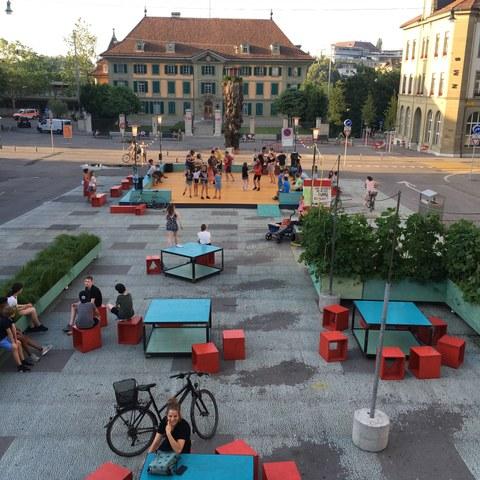 Waisenhausplatz_2019_2. Vergrösserte Ansicht