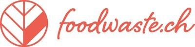 Logo: Foodwaste.ch