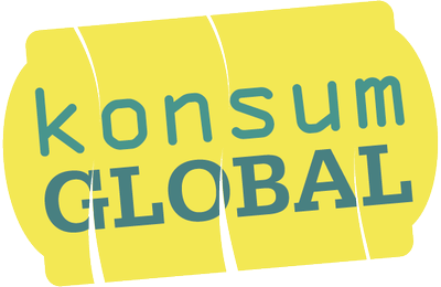 Logo: Konsum Global