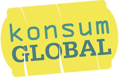 Logo: Konsum Global