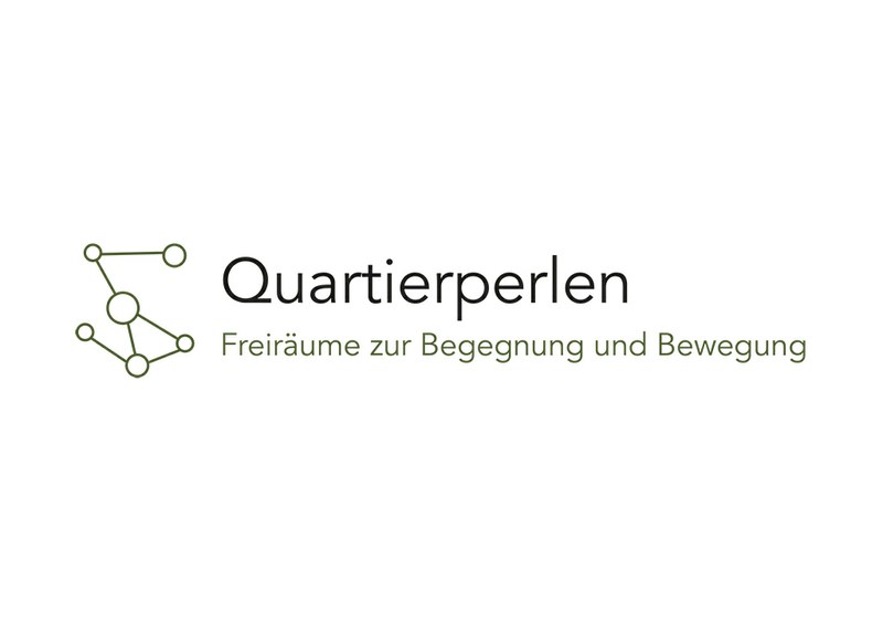 Logo Quartierperlen