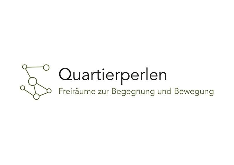 Logo Quartierperlen