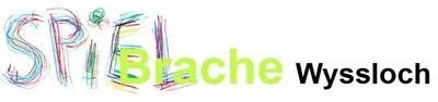 Logo Spielbrache Wyssloch