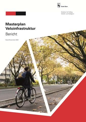 Titelblatt Masterplan